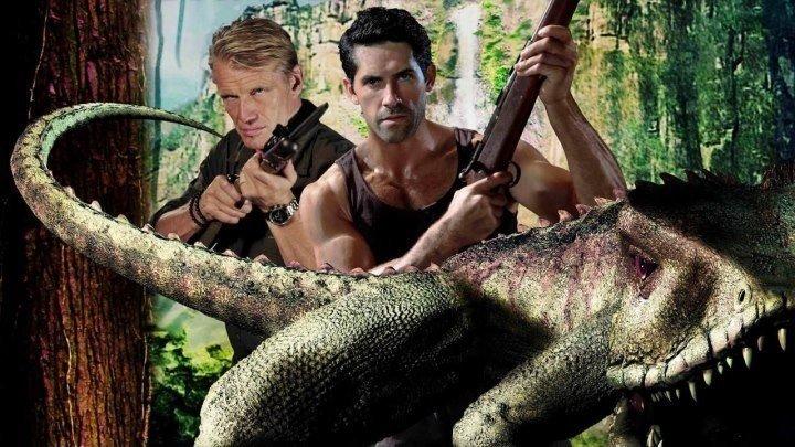 Легенды_ Гробница дракона Legendary Tomb of the Dragon (2013). фантастика,