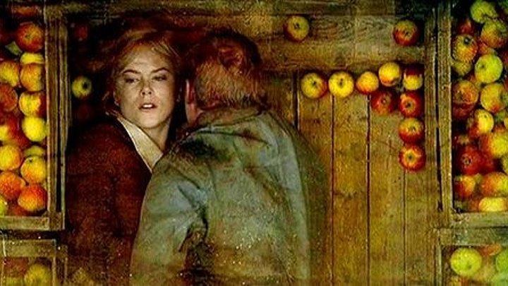 Догвилль(триллер, драма, детектив)2003