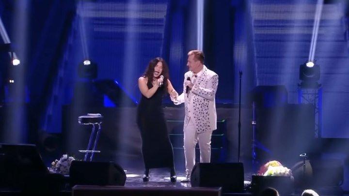 """Сергей Пенкин - """"Не забывай""""...Очень красиво поёт!"""