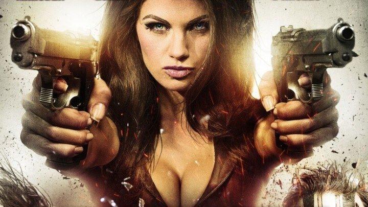 Наемный убийца 2013 HD #фантастика #боевик #триллер