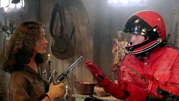 Гонщик во времени: Приключения Лайла Сванна (1982 ᴴᴰ) Фантастика, Боевик, Приключения, Вестерн