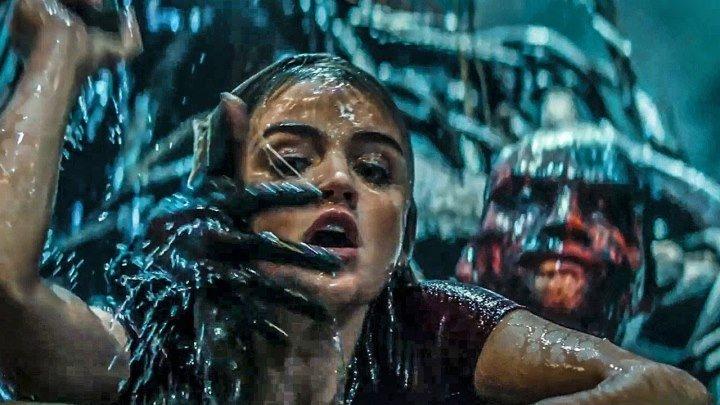 Остров фантазий — Русский трейлер (2020)