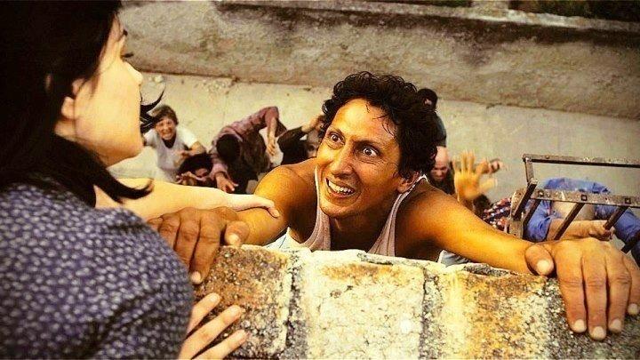 Истребитель зомби Juan de los Muertos . ужасы, боевик, комедия