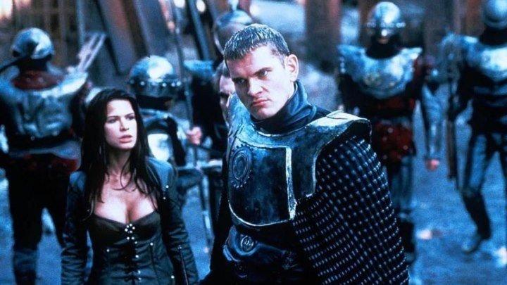 Беовульф Beowulf . ужасы, фантастика, фэнтези, боевик