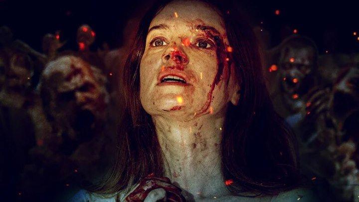 Песнь дьявола 2016 ужасы, фэнтези, драма, детектив