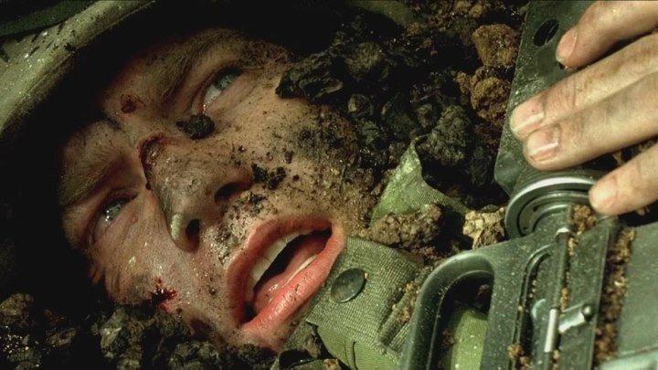 Чёрный ястреб / Black Hawk Down. драма, военный, история