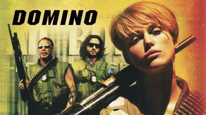 Дoминo (боевик, триллер, драма)