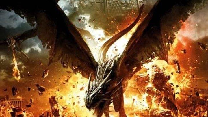 Династия драконов. . фэнтези, приключения