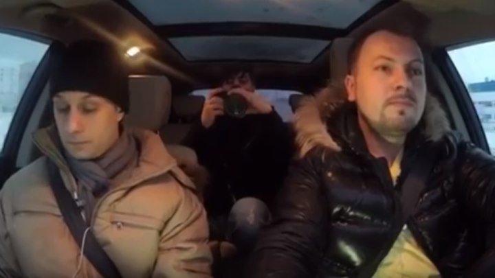 """""""Журавлиный крик"""" - Я.Сумишевский и Р. Третьяков. Красиво спели ребята!"""