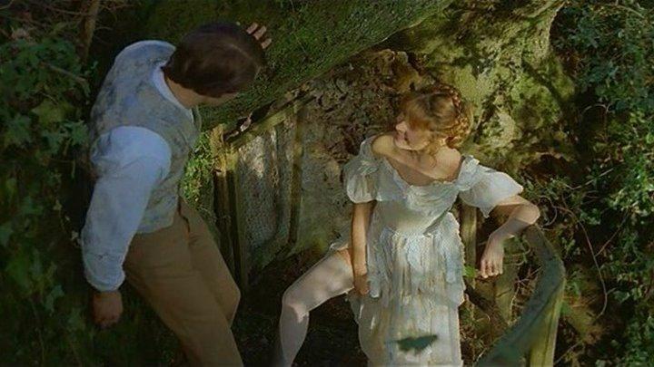 Призрак / Malombra (Италия 1984) 18+ Драма, Мелодрама, Мистика (erotic)