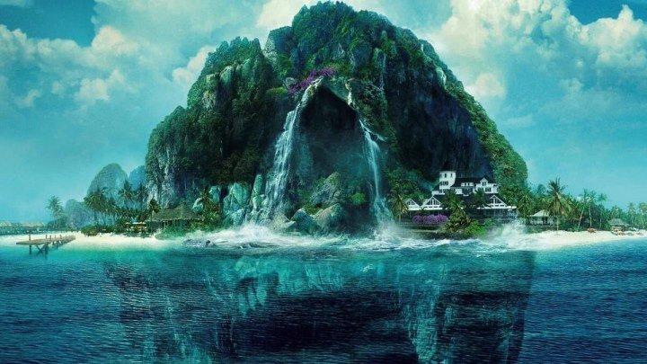 Остров фантазий (2020) HD
