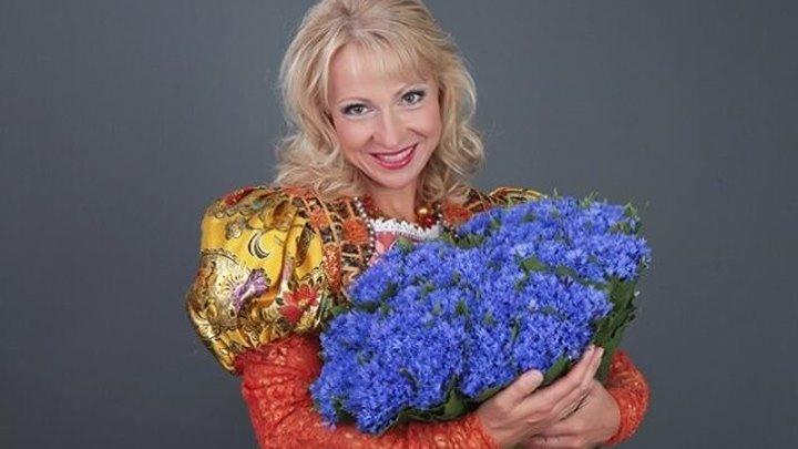 БЕЛЫЙ ДЕНЬ и Лена Василёк - Галина