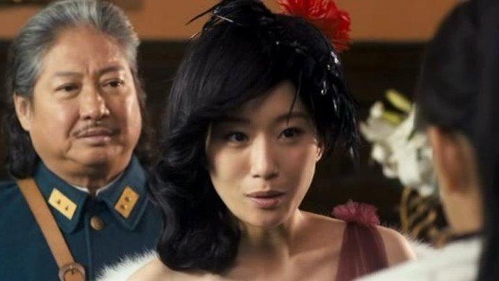 Принцесса и семь мастеров кунг-фу (Китай 2013) Боевик, Комедия, Приключения