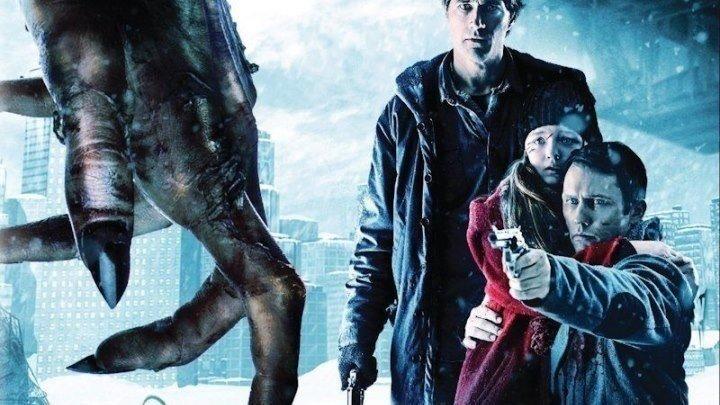 Вымирание ужасы, фантастика, драма
