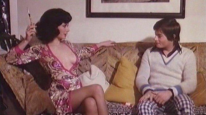 Свидание со страстью (Италия 1975) 18+ Комедия ツ Эдвиж Фенек