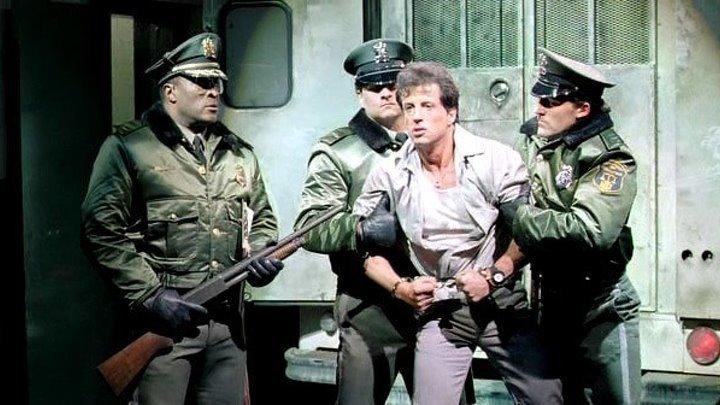 Тюряга . 1989 . Боевик, Драма, Криминал