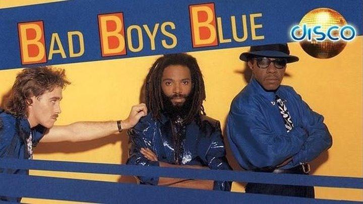 BAD BOYS BLUE - ВИДЕОАЛЬБОМ ХИТОВ