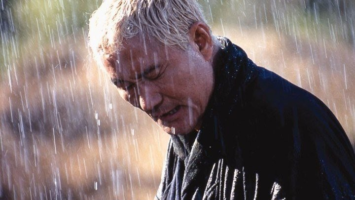 Затойчи _Zatôichi (2003). боевик, триллер, драма, комедия