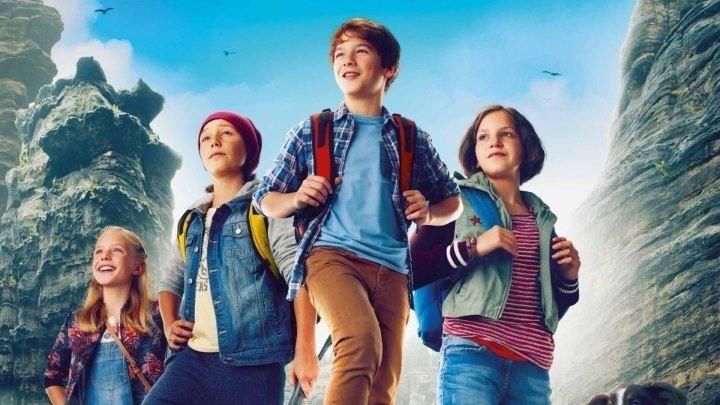 Пятеро друзей и долина динозавров 2019 приключения семейный