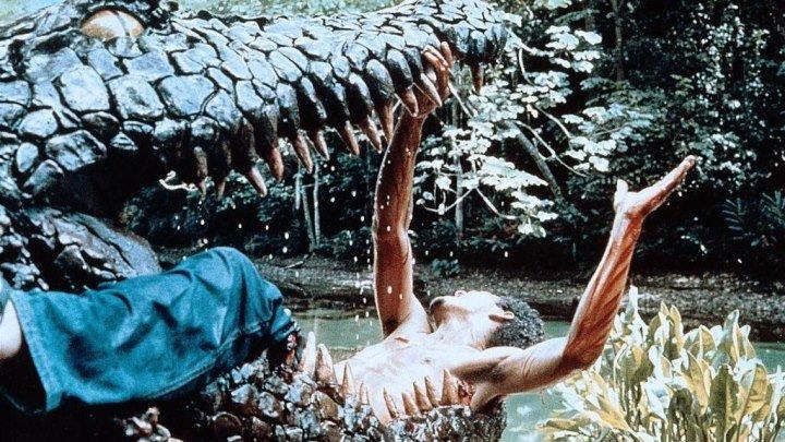 Крокодил-убийца Killer Crocodile (1989)
