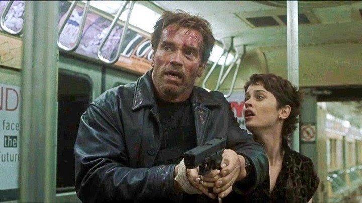 Конец света. боевик, детектив, триллер, ужасы