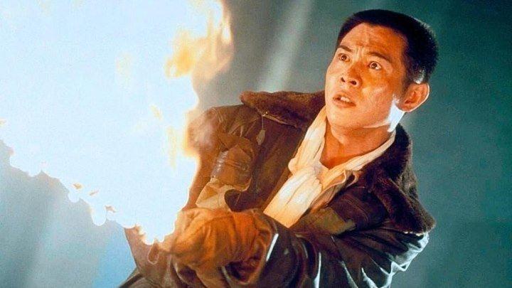 Джет Ли в боевике Король приключений