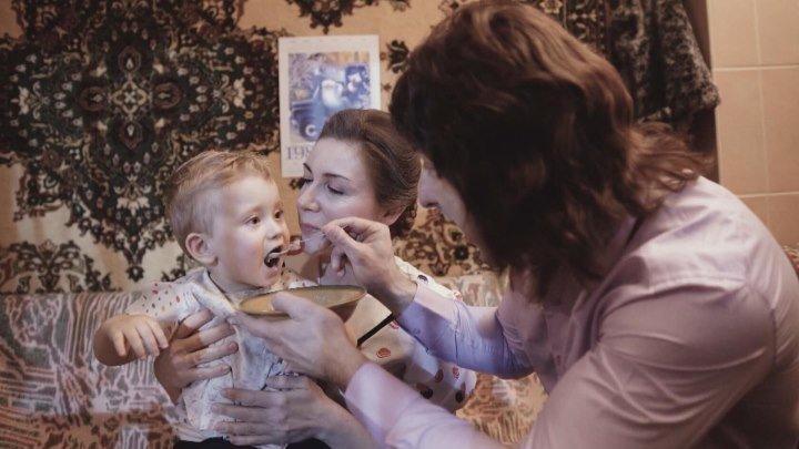 Василий Сушко и Ирина Гапоненко - Человечек (премьера клипа 2020)