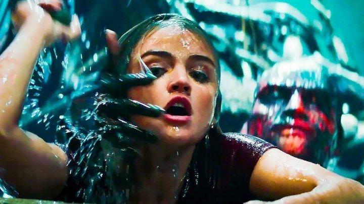 Остров фантазий (2020) Трейлер