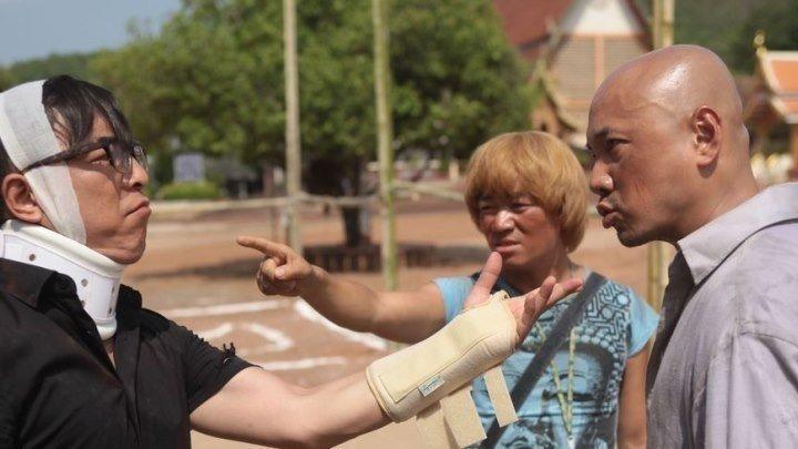 Приключения в Таиланде. комедия, приключения