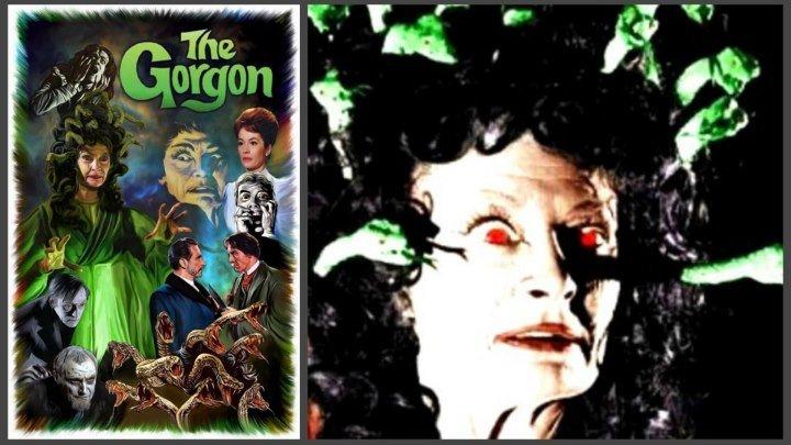 Горгона (Великобритания 1964) Мистика, Ужасы