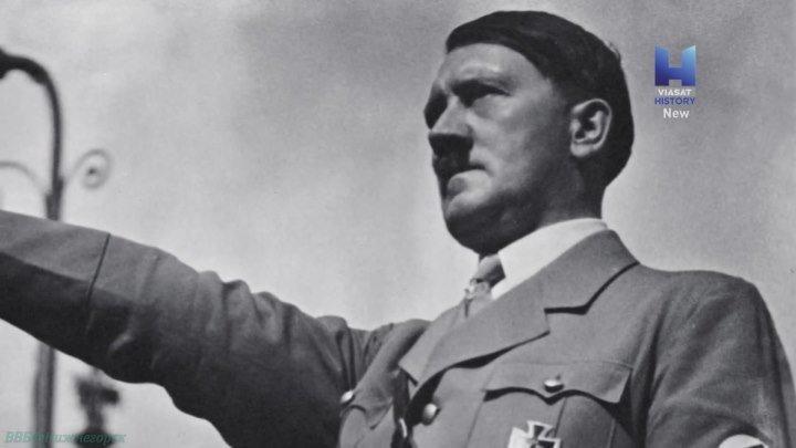 «Поворотный момент (4). Адольф Гитлер» (Познавательный, история, биография, исследования, 2018)