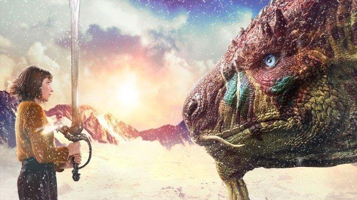 Последний убийца драконов The Last Dragonslayer (2016). фэнтези, комедия,