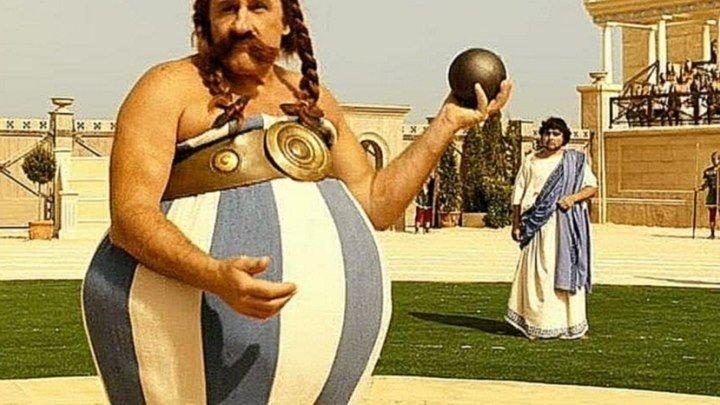 Астерикс на олимпийских играх Asterix aux jeux olympiques (2008)