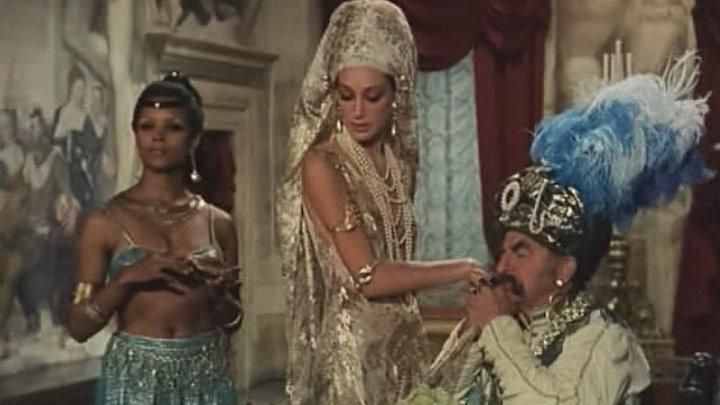13 женщин для Казановы / Казанова и компания (1977) 16+ Комедия ツ erotic