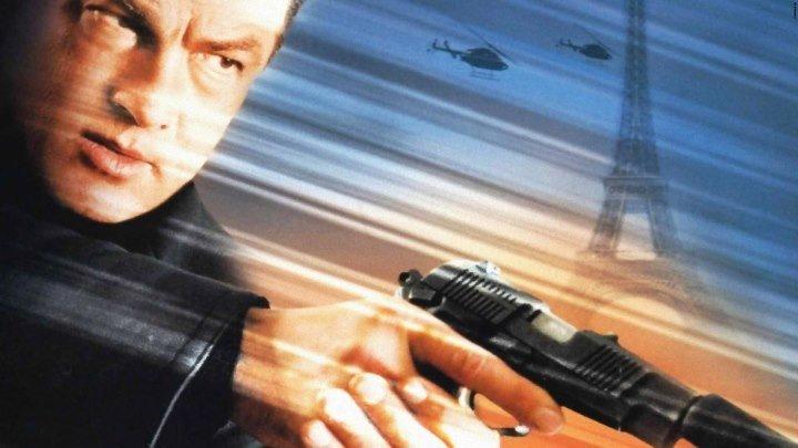 Иностранец (The Foreigner).2003. боевик, триллер