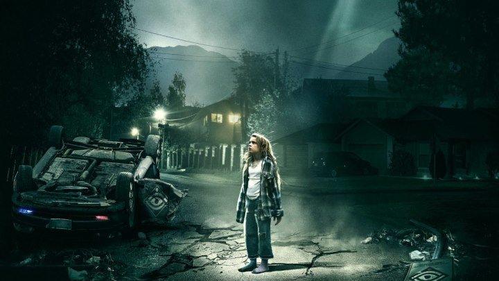 Иные HD(фантастика, триллер, драма)2019