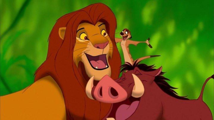 Король лев. Тимон и Пумба - Как разбогатеть в Коста-Рике _ Швейцарская точность Ⓜmatros228