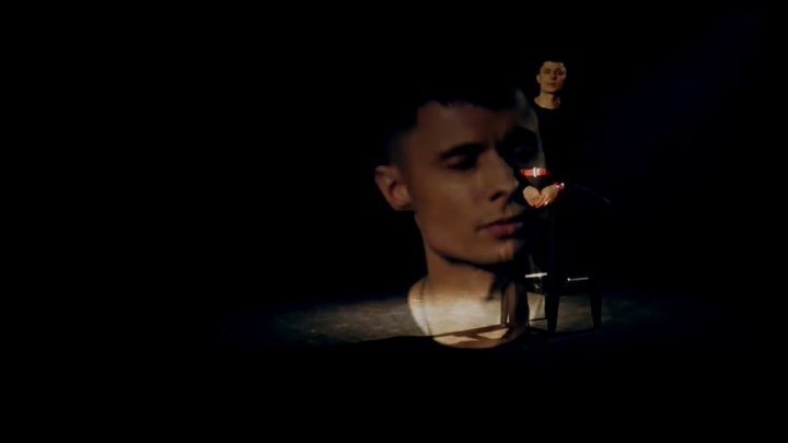 Очень сильная песня - Александр Курган - Камень