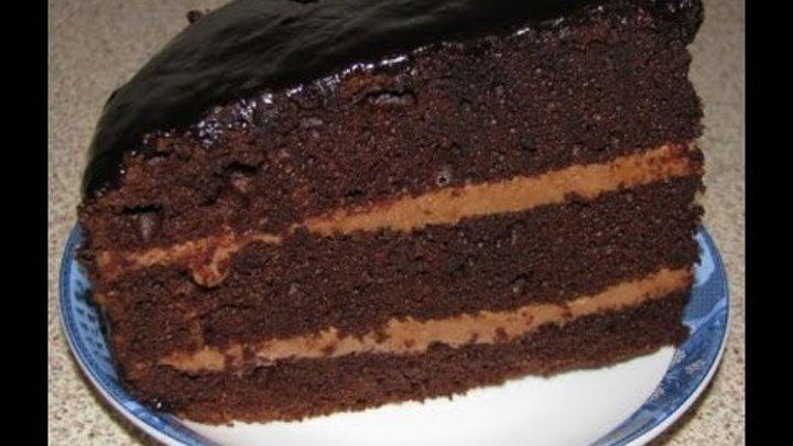 каждой картин, торт шифоновая прага рецепт с фото такой