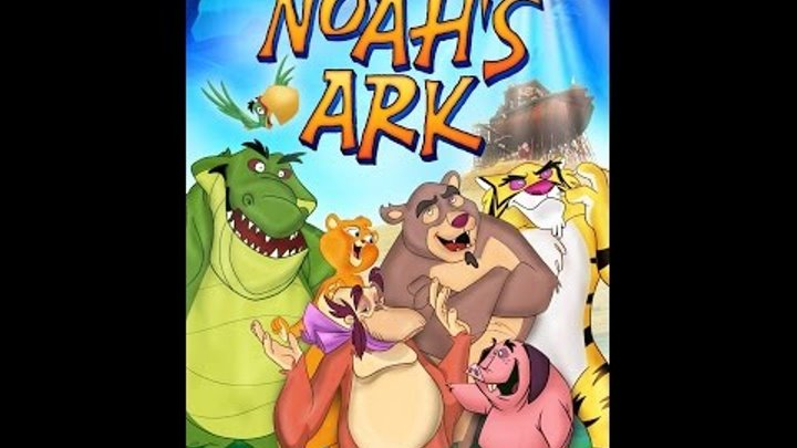 Watch Noah S Ark 2007 Full Movie Free Online 123movies Free