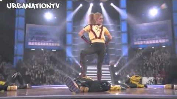Короли танцпола 6 сезон 5 серия Rihanna все выступления команд