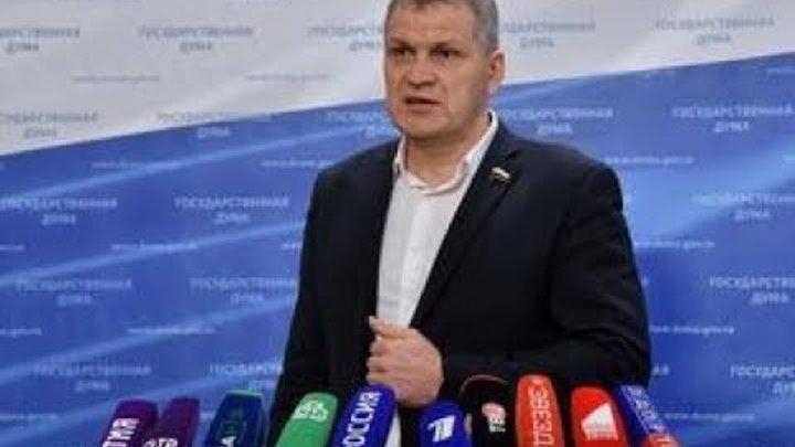 Алексей брагин фото депутат
