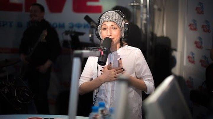 Мураками – Нулевой Километр (#LIVE Авторадио)