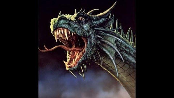 Картинки драконов фэнтези