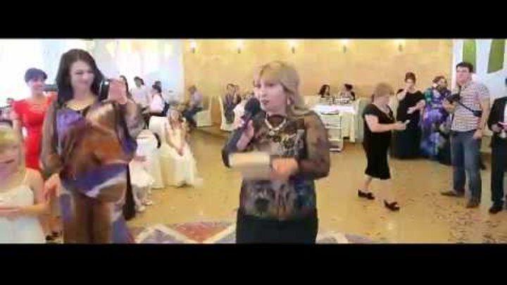 Поздравление родителей на свадьбе татарская
