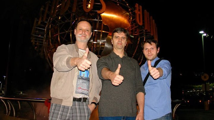 США , январь 2009 на фото , часть 8 (Юниверсал)