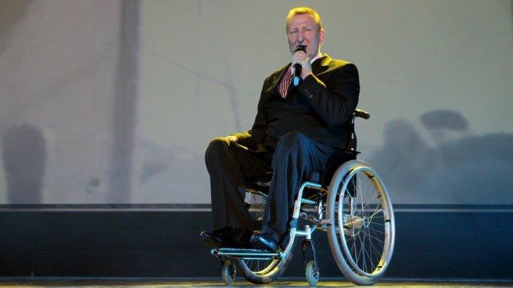 Шум берез Михаил Седойкин