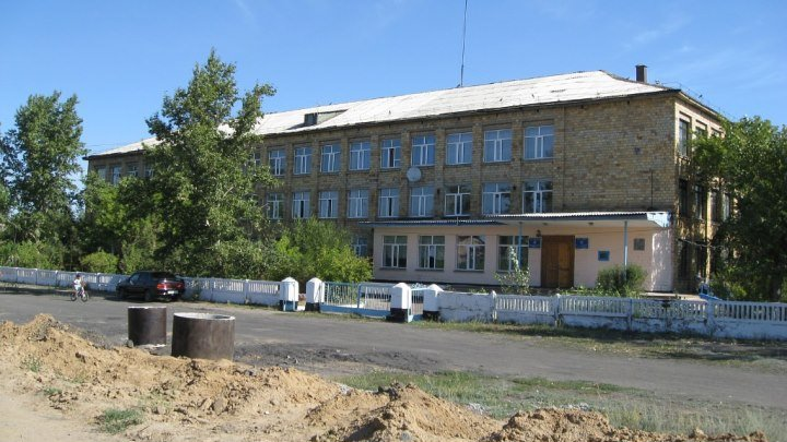 Петровка, 16 сентября 2017 года, Карагандинская область