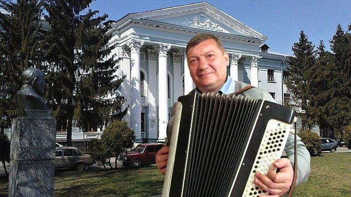 """В.Сухарев,,Идёт,идёт бессмертный полк"""""""
