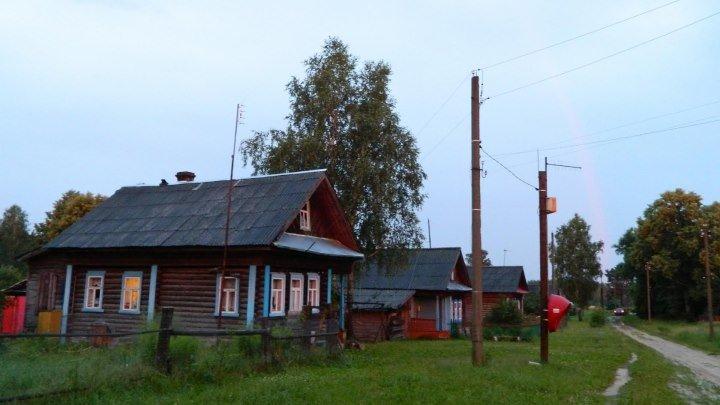 Деревня-Старушка подольше ЖИВИ!